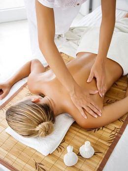 Акция на массаж «При покупке абонемента на 10 сеансов – 11- й в подарок»
