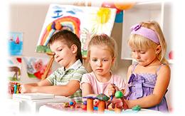 Скидка 10% на занятия для детей