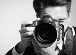 Акция «При бронировании свадьбы – профессиональный фотограф – 600 BYN (12 часов работы) + фотозона в подарок»
