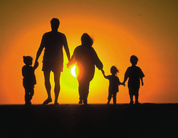 Скидка 20% на второй и последующие семейные абонементы