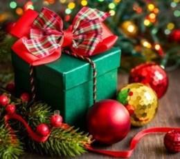 Акция «Рождественские и новогодние скидки в школе искусств»