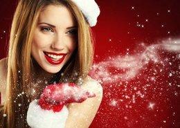 Акция «В Новый год без зубных хлопот»