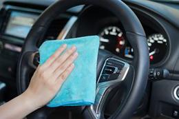 Акция «Каждому новому клиенту, выбравшему комплекс «Княжеский», эксклюзивный ароматизатор для автомобиля в подарок»