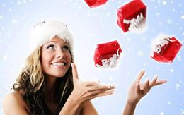 Акция «Успей и ты получить свой подарок!»