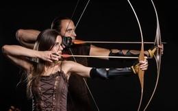 Обучение стрельбе из лука со скидкой 20%