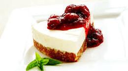 Акция  «Десерт в подарок»
