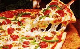 Скидка 15% на пиццы по основному меню  и 20% навынос