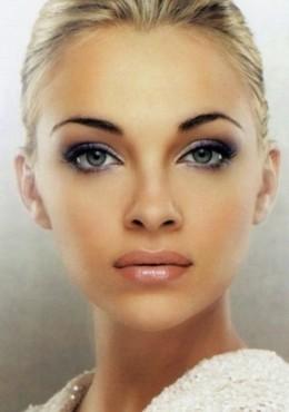 Скидка 30% на свадебный макияж