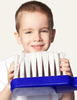 Скидка до 15% на лечение детей