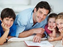 Семейная скидка на обучение