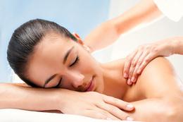 Красота и здоровье Скидка 20% на абонемент на 10 сеансов массажа До 31 января
