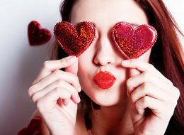 Акции к 14 февраля на услуги салона красоты