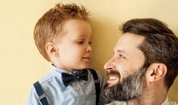 Красота и здоровье Акция «Папа+сын» До 31 декабря