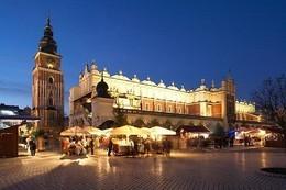 Автобусный тур «Краков – Величка» всего за  2 231 600 руб.