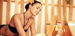 Скидка 20% на 10 сеансов массажа + кедровая бочка или инфракрасная сауна