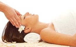 Акция «2 сеанса массажа бесплатно в любом абонементе на 10 сеансов»