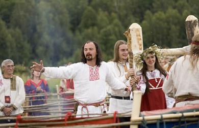 Свадебные обряды и традиции в беларуси