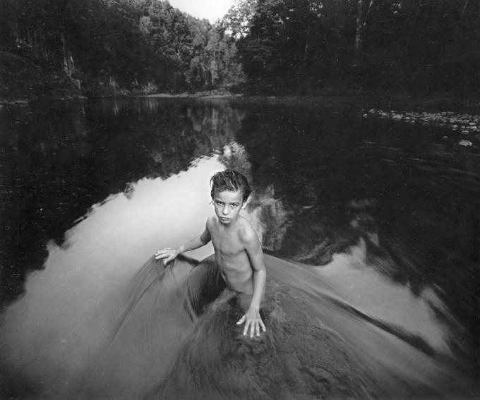 Фото девчонки купаются голыми 18 фотография