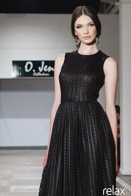 О джен платье