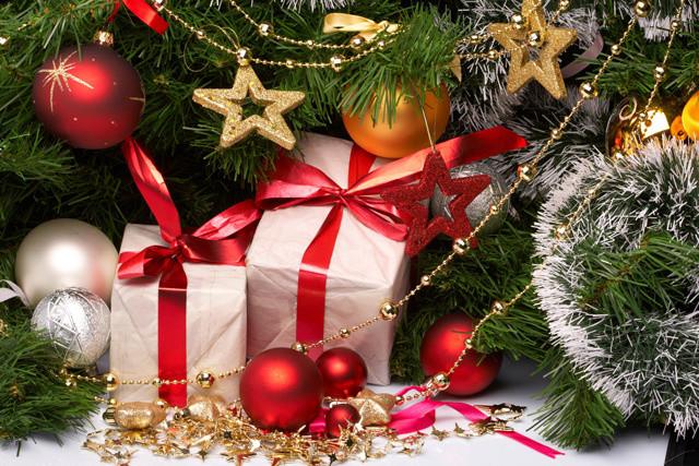 Происхождение праздника новый год