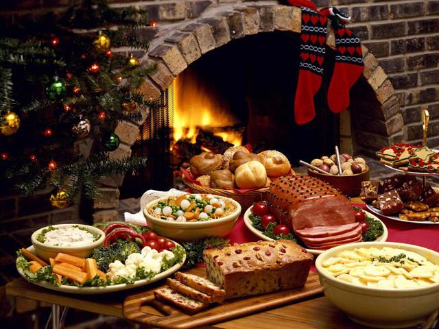 Новогодние праздники и традиции