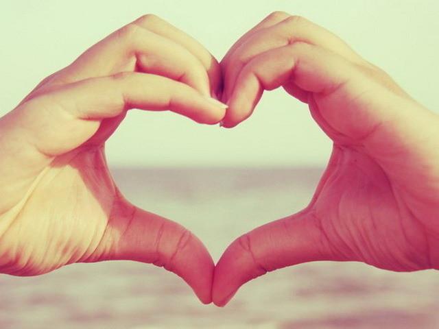 вы любви: