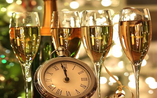 Как загадывать желания на Новый год?