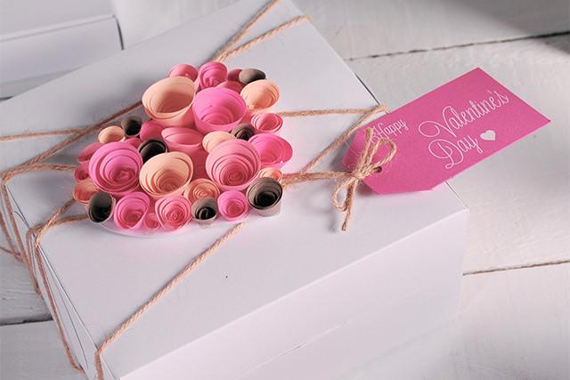 Мелкие подарки для девушек