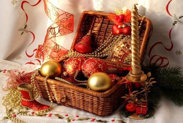 Прикольные пожелания что ждет в новом году
