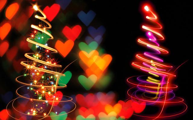 Текст новогодних поздравлений коллегам с новым годом