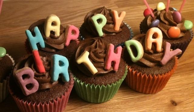 картинка с днем рождения на английском