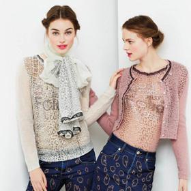 Итальянский бренд Blugirl Folies: одежда с настроением