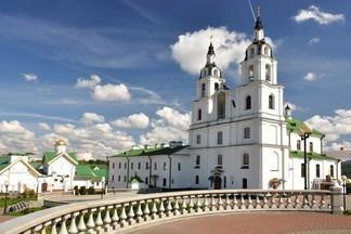 Куда пойти в Минске в День города