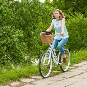 Ревизия: 7 велосипедов
