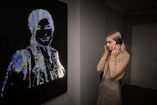 Бесплатная выставка фото со звуком открылась в Минске. Автор работ — искусственный интеллект