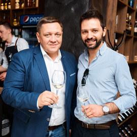 Вечеринка португальских вин с Микаэлем Барбоза Азеведо