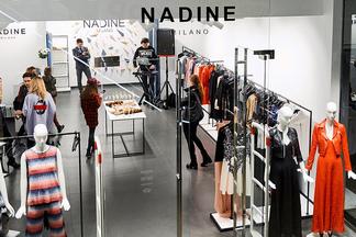 В минском ТЦ Galleria Minsk открылся новый бутик с итальянской одеждой