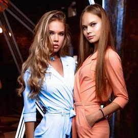 Night of Top models