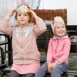 Детский праздник «Шоу талантов «Я супер-пупер»