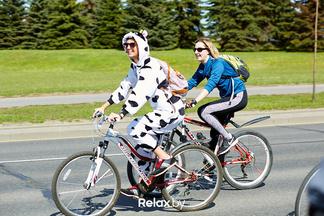 Квест по городу и гонки: минчан приглашают принять участие в акции «30 дней на велосипеде»