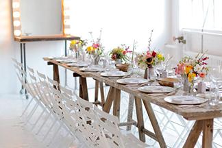 Обзор цен на аренду ресторана к свадьбе: 17 уютных мест для торжества на 40-60 человек