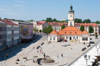 Поездки в Белосток из Минска: расписания автобусов и маршруток