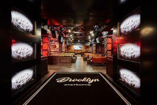В ресторане «Бруклин» пройдет благотворительный марафон
