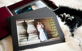 Как оформить свадебные фотографии