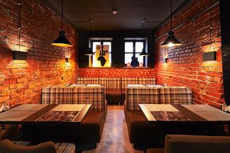 Drink`N`Roll Bar: камерный рок-бар на Карла Маркса, 15