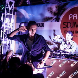 SDJMusic Party