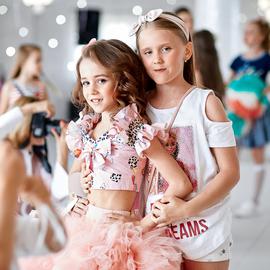 Выпускной Театра мод «Kids' Podium» — Barbie Party