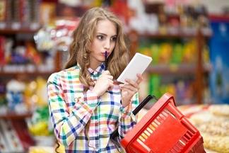 Как делать «здоровые» покупки в магазине? Шпаргалка от диетолога