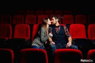 Silver Screen предлагает минчанам сделать предложение руки и сердца с экрана кинотеатра