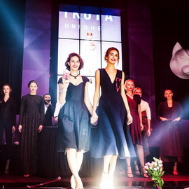 Afterparty Belarus Fashion Week by Boulevard agency
